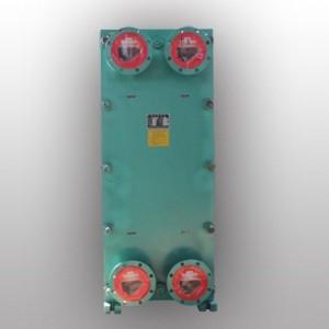 河北BR0.5型板式换热器