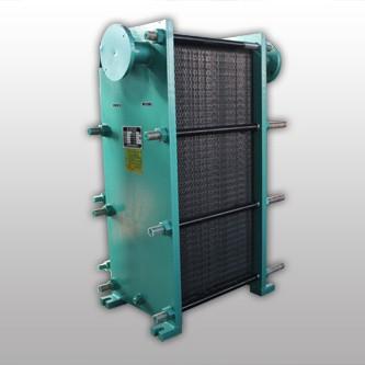 河北BR0.37型板式换热器