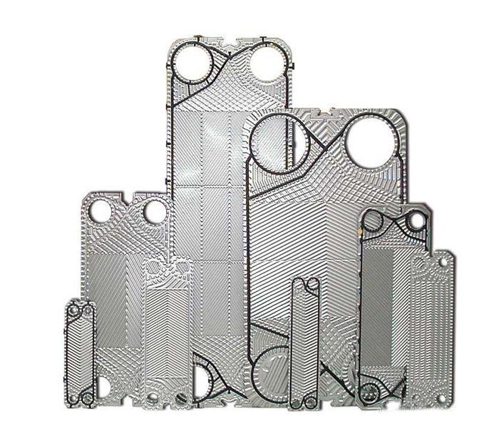 吉林板式换热器板片