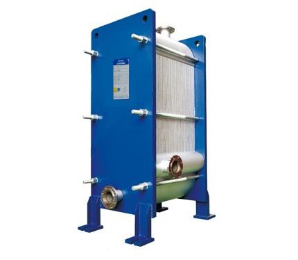 天津全焊接板式换热器